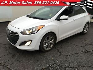2013 Hyundai Elantra GT SE, Tech Package, Navigation, Leather, B