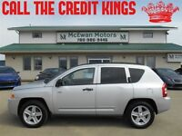 2008 Jeep Compass Sport/North ''CALL THE CREDIT KINGS''