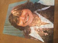 David Cassidy rare vintage jigsaw Partridge family