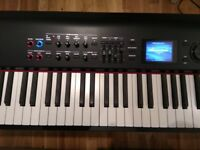 Roland RD-800 for sale perfect working/visual condition Roland RD800 digital piano / stage piano