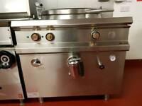 Hobart 100l boiling pan.