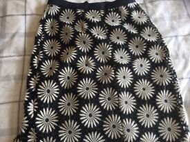 Asos skirt new with tags size 8