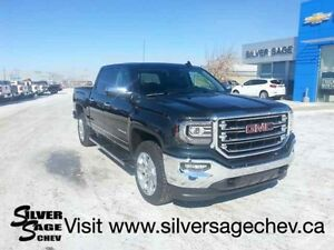 Brand New 2017 GMC Sierra 1500 SLT Premium Plus Shortbox