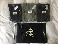 Abercrombie and Fitch T shirts. Size Medium