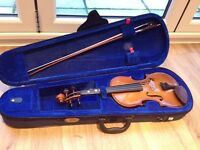 Stentor Student 1 Violin outfit 3/4 with hard case