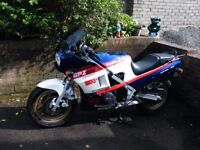 Kawasaki ZR 600 In excellent condition for a bike 31 years old.Runs spot on with no problems at all.