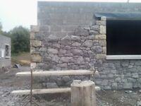 Stonemason Projects Haddington