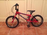 Isla Cnoc14 bike, age 3+