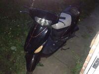 50cc Direct Bikes Moped and 50cc mini moto