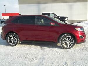 2015 Ford Edge SPORT +Toit Panoramique+