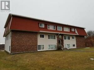 80 Coldbrook Crescent Unit# 8 Saint John, New Brunswick