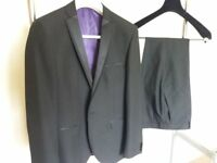 Dinner Jacket with Trousers, only worn once for 3 hours