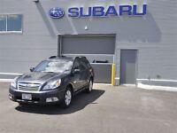 2011 Subaru Outback 2.5i CP