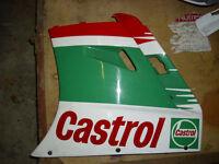 Honda vfr750 fairing side panel. 1993 rc36. As new genuine honda part