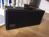 HARD CASE for Alto Saxophone. Great condition. Sturdy. Jupiter Brand. Fluffy inside.