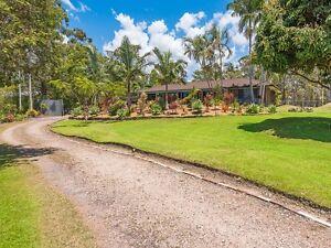 Glenview - Acreage so close to Sunshine Coasts best facilities Glenview Caloundra Area Preview
