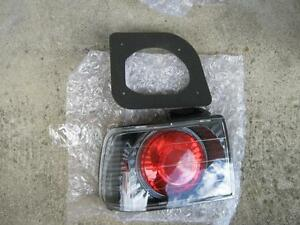 CARBON FIBER GEN. 3 TAIL LIGHTS Sarnia Sarnia Area image 5