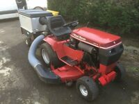 Toro Wheelhorse 312-8 Ride On Mower - Excellent Condition