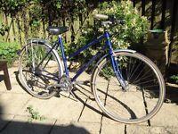 Ladies Dawes Horizon Touring Bike