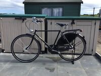 Pashley Roadster Sovereign 2017