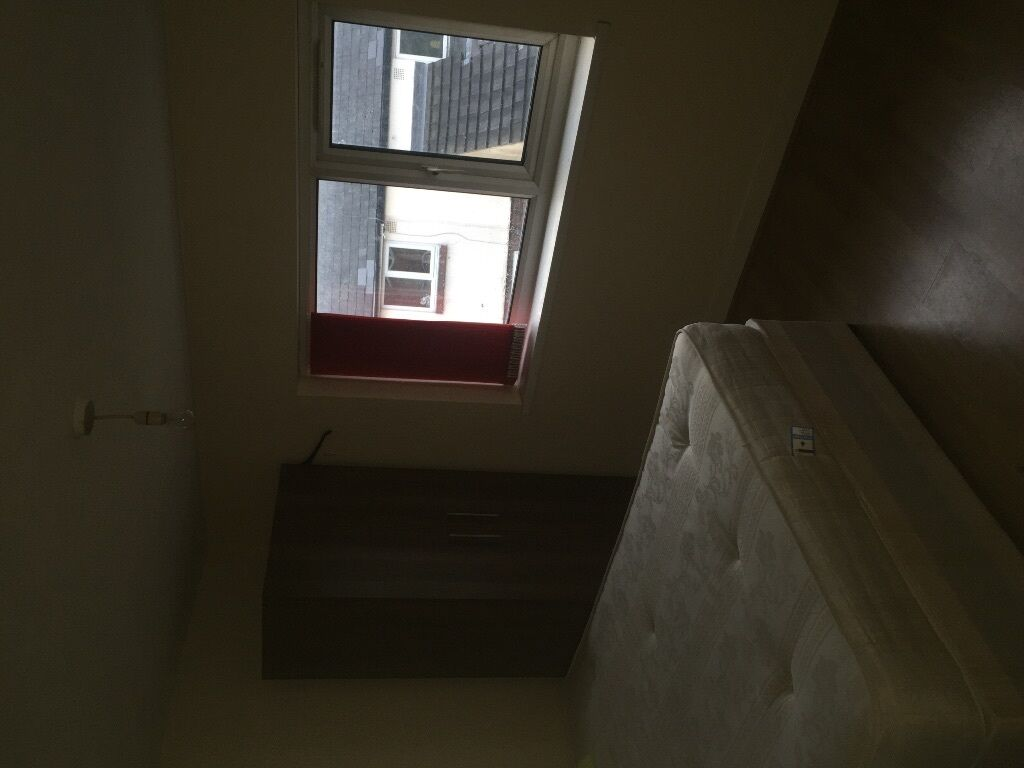 1 bedroom available in shared house (bills inc) , close to city available .rent starts at £65pwk
