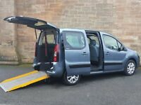 2012 Citroen Berlingo Multispace + 1.6 HDI ⭐ Wheelchair Access Vehicle Disabled