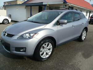 2008 Mazda Cx-7 GT  LOADED