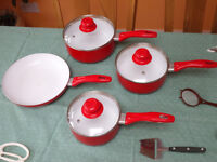 Ideal Kitchen Tools for home starter.