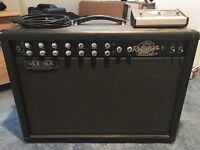 mesa boogie Combo Amp, RECT-O-VERB,rectoverb Series II