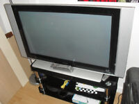 Large TV 42 inch
