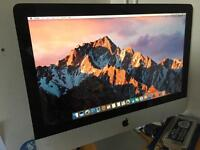 Apple iMac (mid 2011)