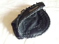 Akadema fast pitch softball first base mitt ANF71
