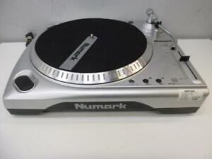 Numark USB Turn Table - We Buy & Sell Stereo Systems at Cash Pawn! 117226 - MH326409