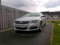 Volkswagen passatcc 2.0 TDI £££ reduced price!!!