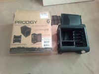 BITFENIX PRODIGY USB 3 PC CASE