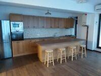 Oak Shaker Kitchen Units & Cabinets - £200.00 per fitted unit _Shaker Oak Kitchen