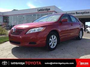 Value Point 2007 Toyota Camry LE - 2 SETS OF TIRES  RIMS!