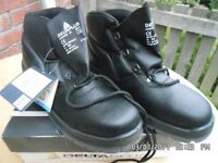 WORKING SHOES DELTAPLUS 13/48 - never used
