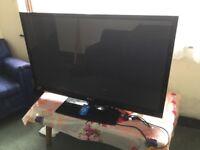 LG 50inch plasma tv