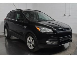 2015 Ford Escape SE A/C MAGS NAV CAMERA DE RECUL