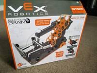 VEX robotics building set