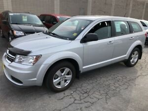 2014 Dodge Journey Canada Value Pkg, Auto, Steering Wheel Contro