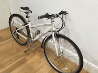 Classic ladies city bike excellent condition
