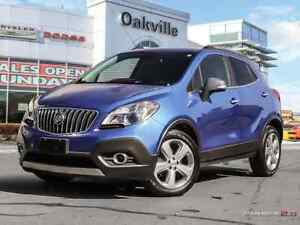 2015 Buick Encore CONVENIENCE   BACK UP CAM   BLUE-TOOTH  