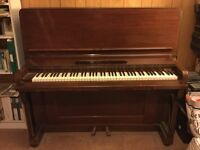 Wagner upright Piano