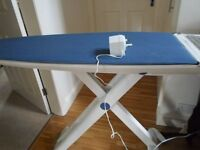 Ironing Board Air Flow