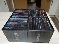 The Classical Mood Collection 48 cd Box Set
