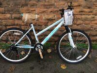 New Falcon Women's Orchid 2020 Comfort Bike RRP £280