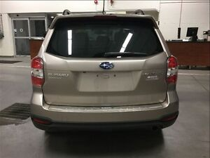 2014 Subaru Forester 2.5i Limited Cuir/Toit/Eyesight West Island Greater Montréal image 6