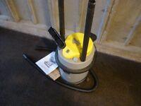 Earlex CombiVac Wet 'N Dry Vacuum & Blower